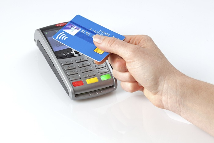 iwl250-contactless-payment