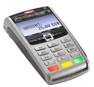 machine a carte bleu Terminal de paiement 3G / GPRS / GSM | Vtpe