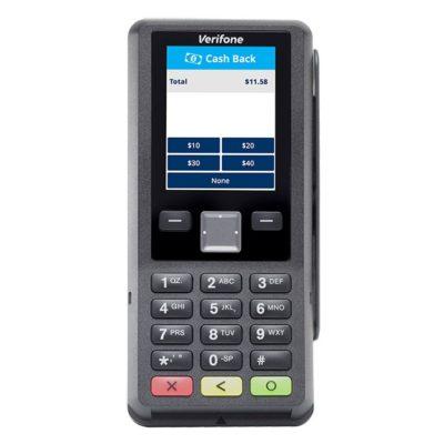 verifone pinpad p200c pour terminal de paiement