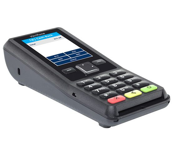 Verifone-Engage PINPAD P200