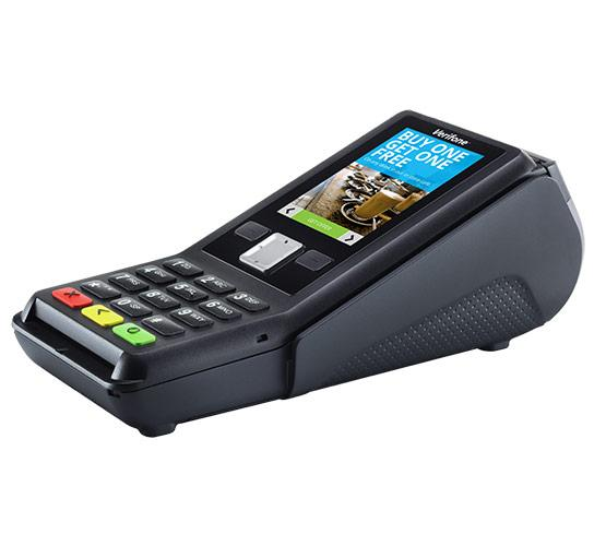 TPE Verifone Engage V200c