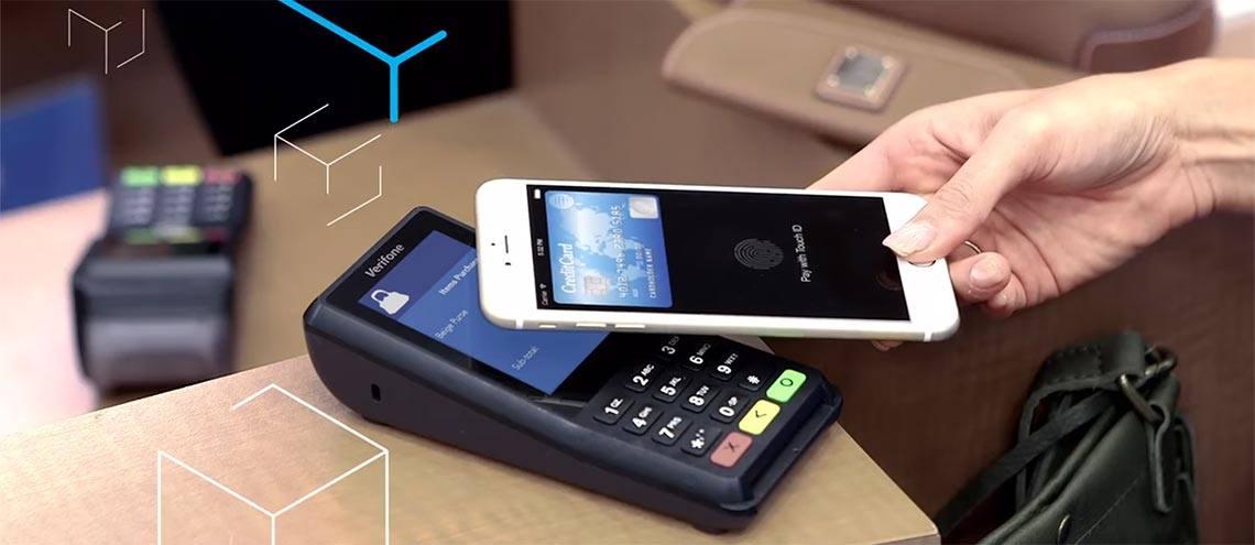 Commercants Optez Pour Le Terminal De Paiement Sans Contact Vtpe