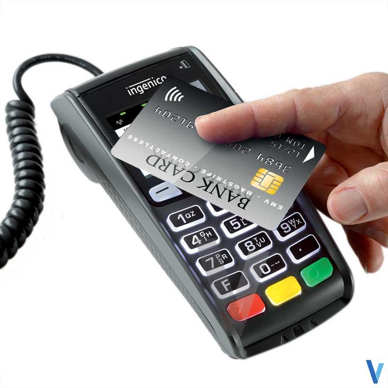 lecteur carte bancaire ict250 sans contact 2ls modem rtc internet ip