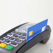 tpe ict250 sans contact lecteur carte bancaire piste magnétique