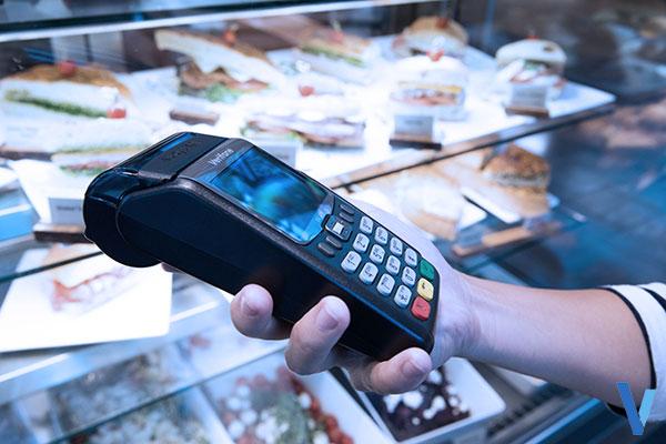 terminal de paiement mobile 3G GPRS