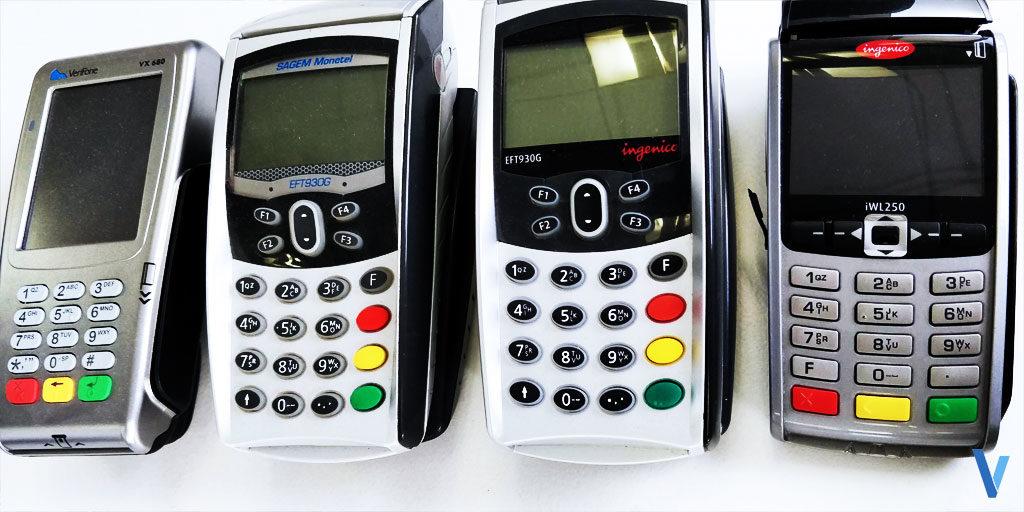 Terminal de paiement occasion ou tpe neuf ?