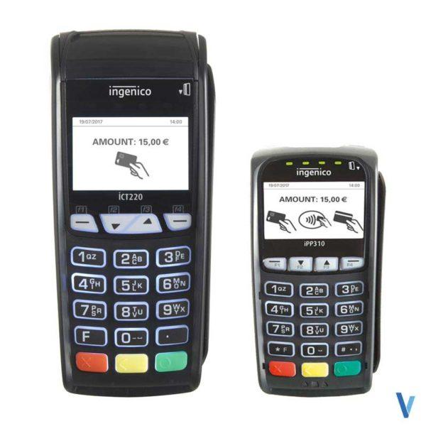pack-tpe-ingenico-ict220-pinpad-ipp310-sanscontact