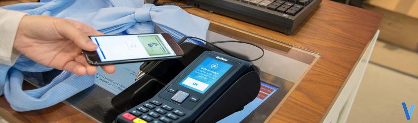 terminal de paiement de comptoir ADSL/IP ou RTC