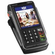terminal de paiement wifi ingenico move 5000 sanscontact socle chargeur