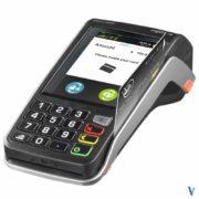 tpe sans fil wifi ingenico move 5000 paiement carte magnetique