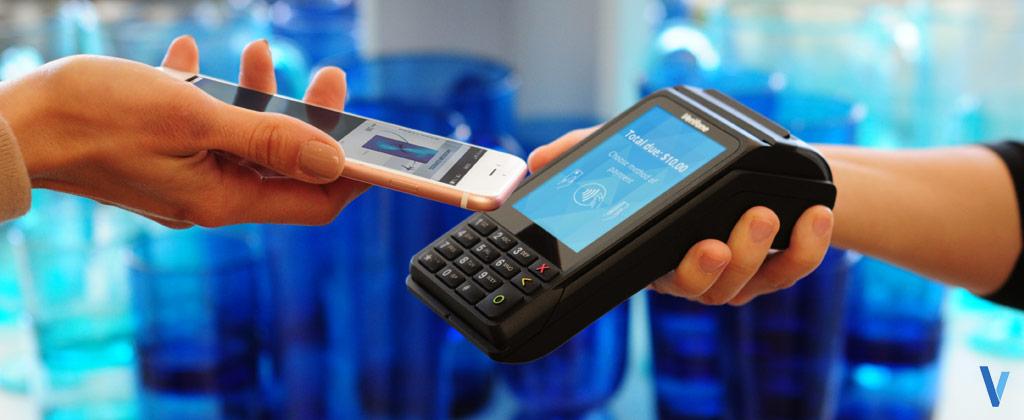 terminal de paiement wireless sans-fil
