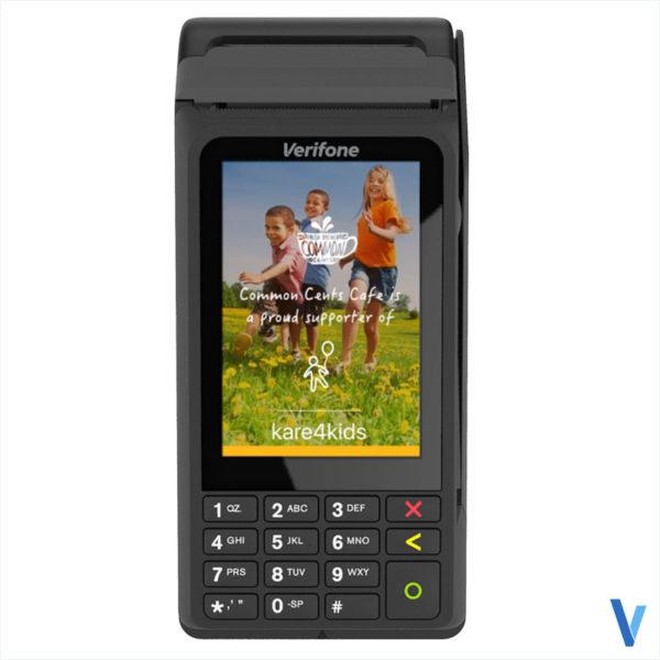 tpe sans fil portable verifone v240m wifi bluetooth socle bluetooth IP & RTC