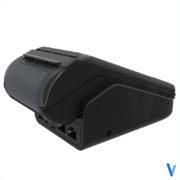 v240m wifi bt sans contact sans fil base rtc ip