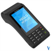 verifone tpe wifi bluetooth base rtc ip sans contact