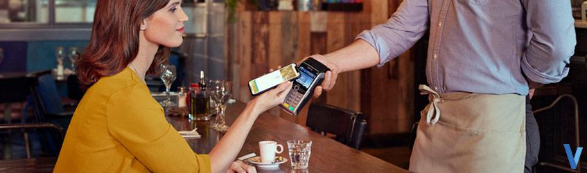lecteur carte bancaire sans-fil pour professionnels