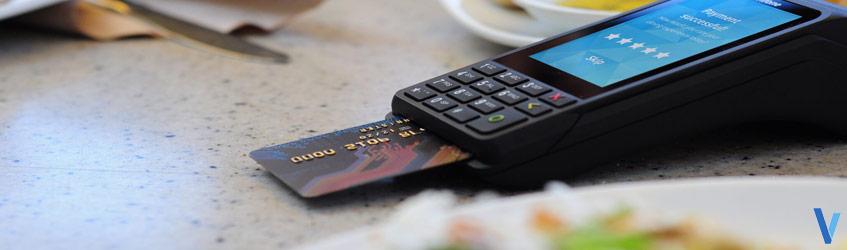 meilleur terminal de paiement sans-fil & portable