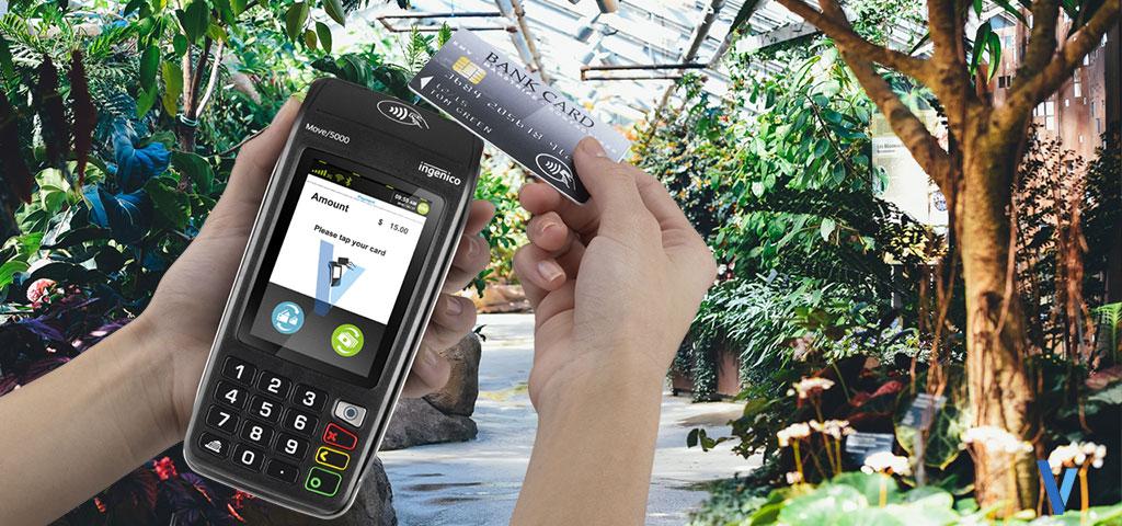terminal de paiement mobile 4g-3g-gprs sur vtpe professionnel