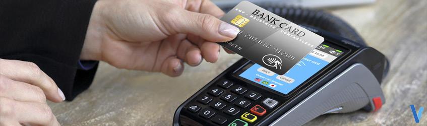 Terminal De Carte Bancaire Sans Contact Vtpe